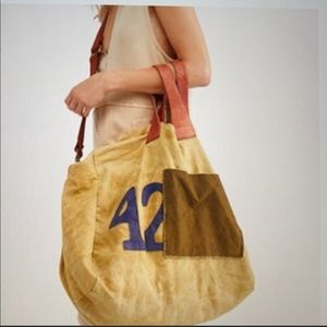 Free People We The Free Bungalow Tote